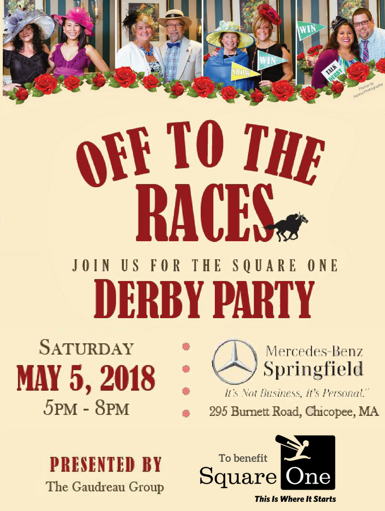 7223a3aad3 Off to the Races Derby Party – Human Service Forum