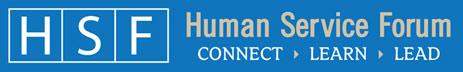 Human Service Forum Logo