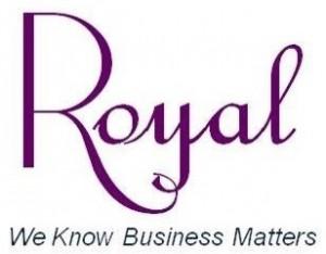 Royal Logo - WKBM