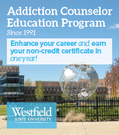 addiction counselor training