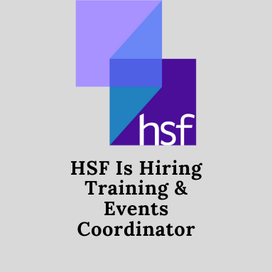 HSF Hire